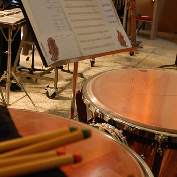 Formation instrumentale : percussions