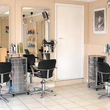 Coiffeur·euse manager
