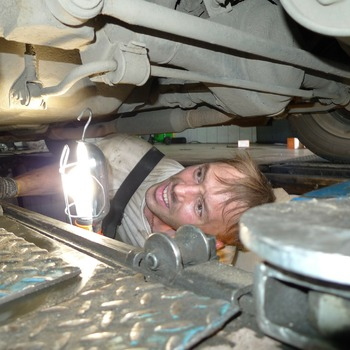 Technicien·ne en maintenance et diagnostic automobile